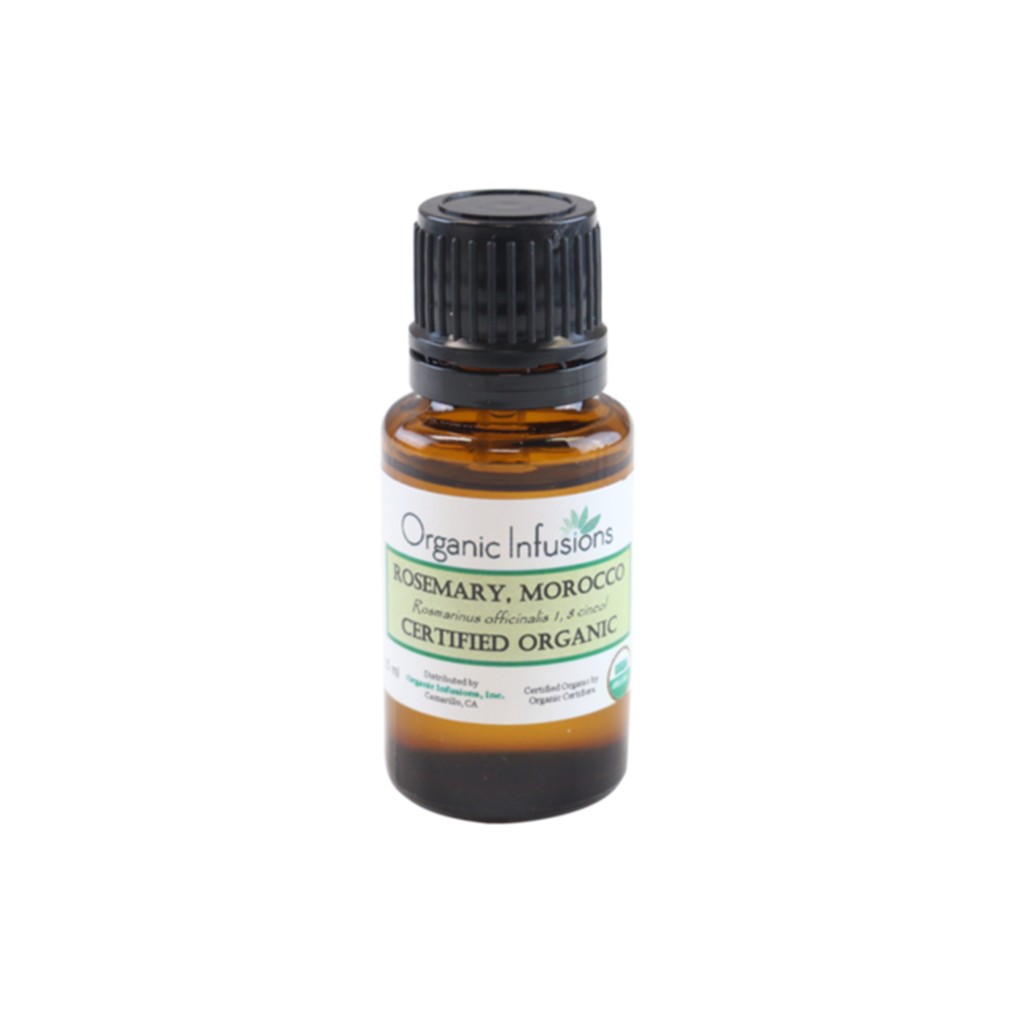 Organic Essential Oil (15ml)