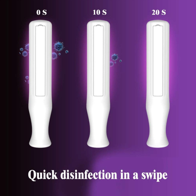 UV-C Sterilizing Wand*