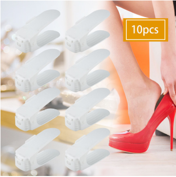Shoe Space Organizer (10 Pack)