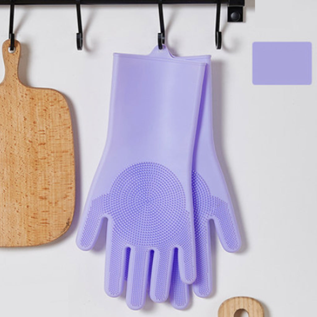 Magic Cleaning Gloves*