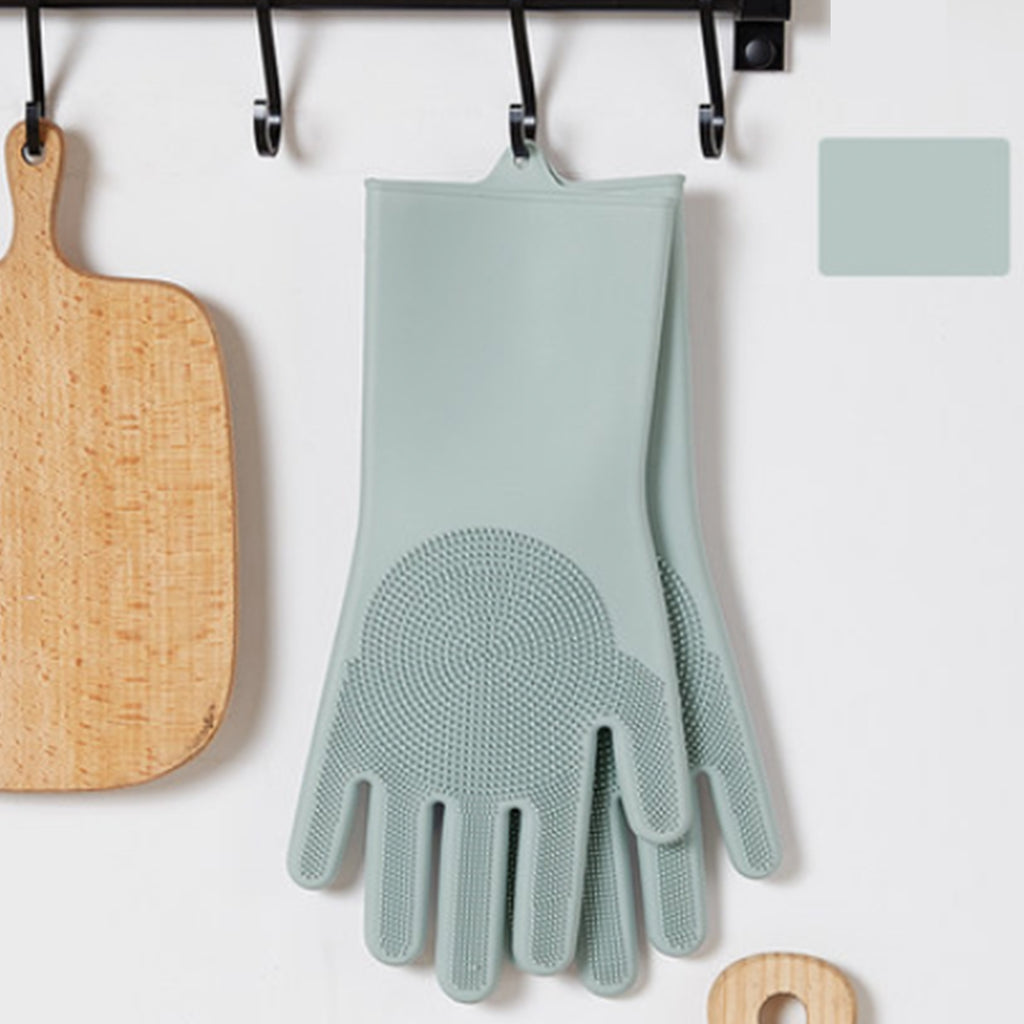 Magic Silicone Gloves*