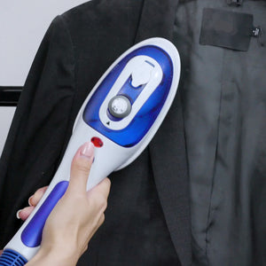 2-in-1 Garment Steamer & Iron