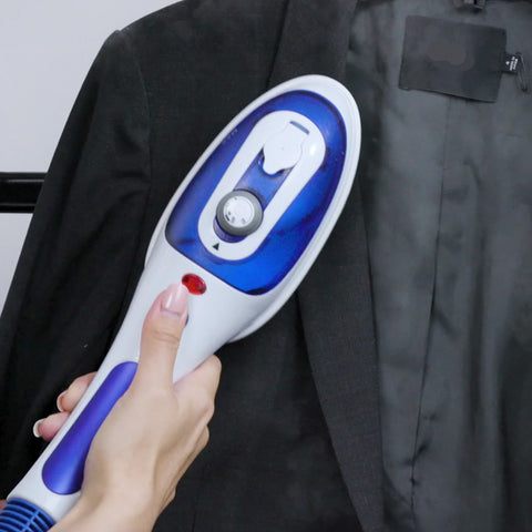 Image of 2-in-1 Garment Steamer & Iron