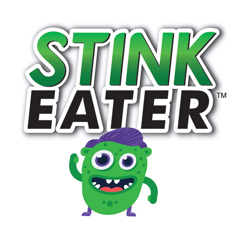 Image of All-Natural Enzyme Stink Eater (FREE SHIPPING)