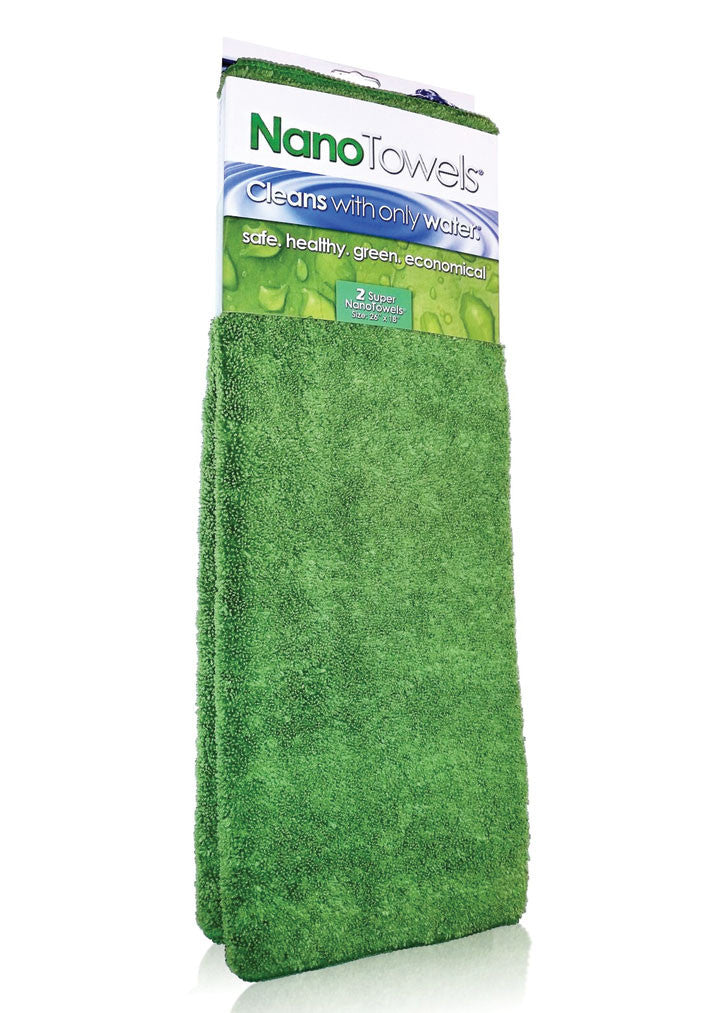 Super Nanotowels  1-Pack [Basic Package]