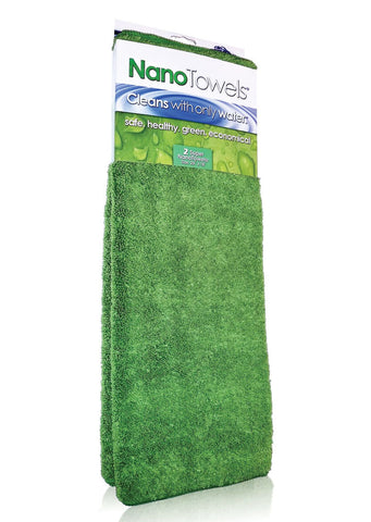 Image of Super Nanotowels  1-Pack [Basic Package]