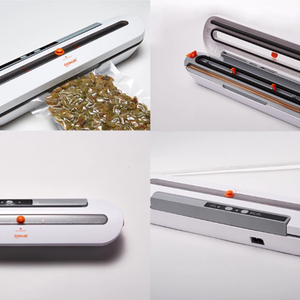 TintonLife™ - Food Vacuum Sealer To Minimize Shopping Trips And Keep Food Fresh Longer!