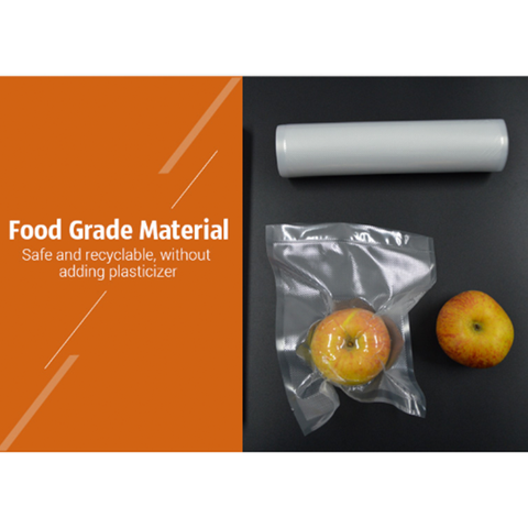 Image of Food Vacuum Sealing Bag (28 x 500cm)*