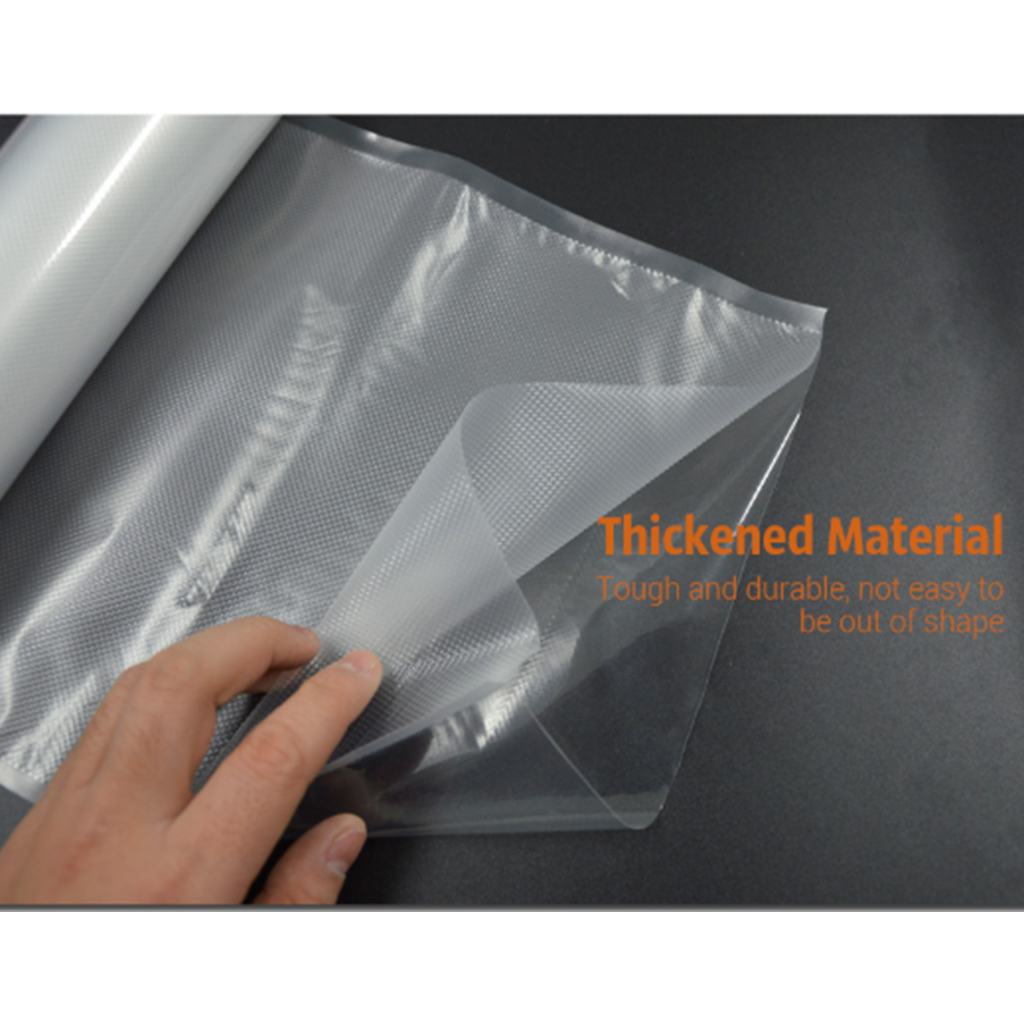 Food Vacuum Sealing Bag (28 x 500cm)*