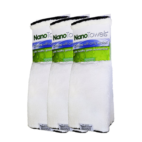 Image of [NEW] SPECIAL EDITION - Vanilla NanoTowels®*