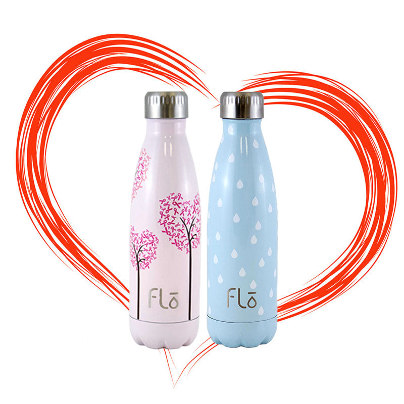 Flo Bottle Valentine's Day Package