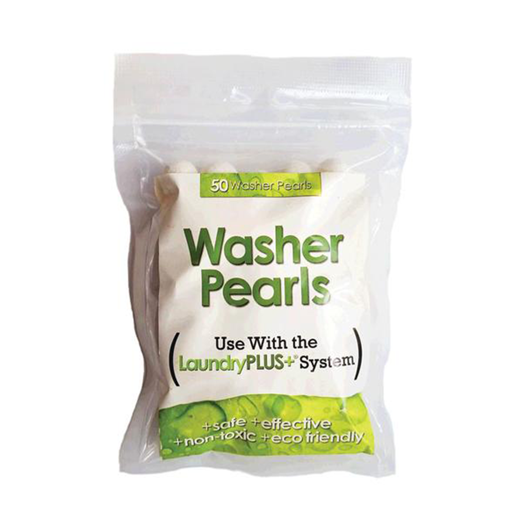 Washer Pearls Refill Pack for LaundryPlus+ System (50ct.)