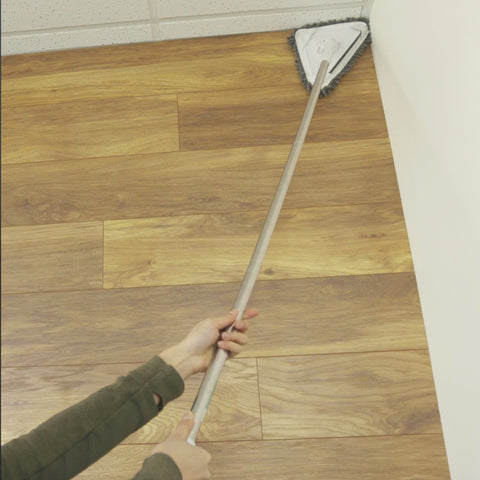Image of 2-in-1 Window Cleaner & Duster