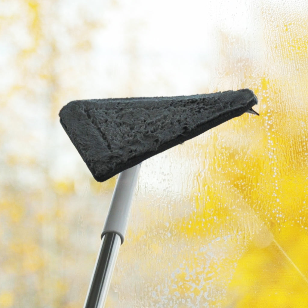 2-in-1 Window Cleaner & Duster - Special Price