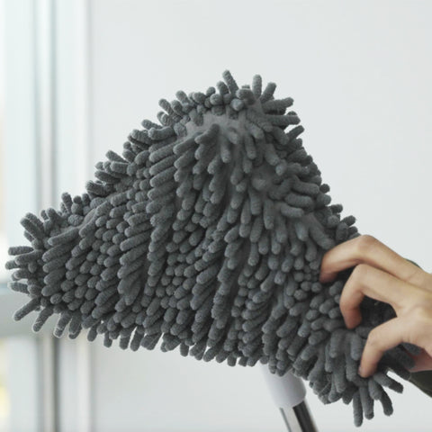 Image of [2-in-1] Window Cleaner & Duster