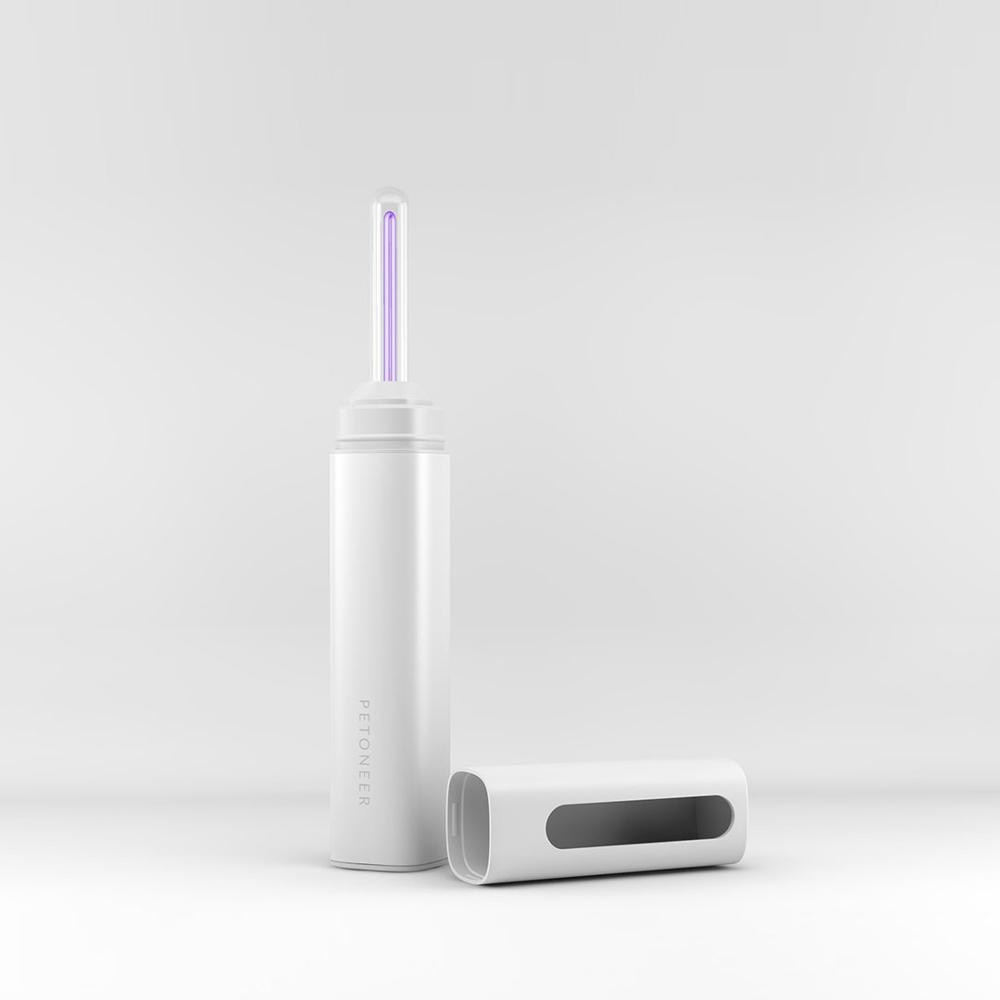 Petoneer™ - UVC Sterilizing Pen To Sterilize Your Items Anytime Anywhere