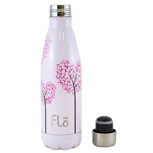 Flo Pink Bottle - Warranty Free Bottle