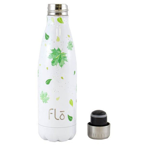 Image of Flo Water Bottle (Trees For The Future)