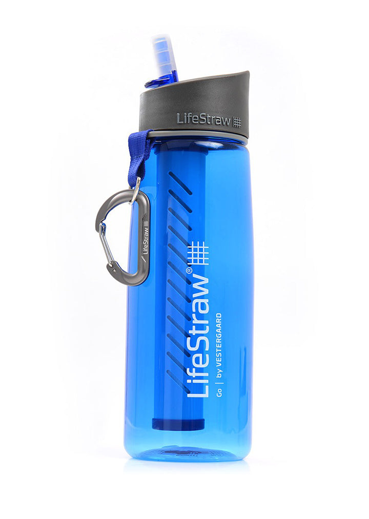 LifeStraw Go 2.0
