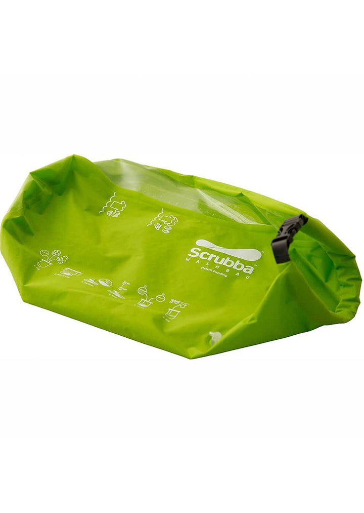 The Scrubba™ Wash Bag - [Full Package]