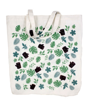 Water Liberty Reusable Tote Bag 19 x 16