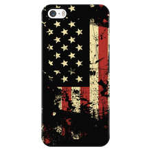 Distressed American Flag iPhone 5/5s, iPhone 6 Plus/6s Plus, iPhone 6/6s