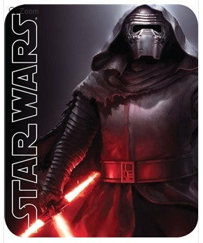 Star Wars kylo ren twin Blanket