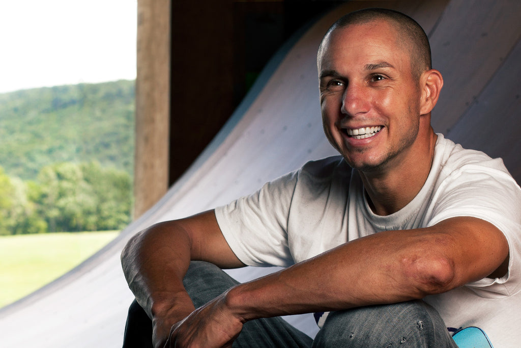 Rest In Paradise Dave Mirra