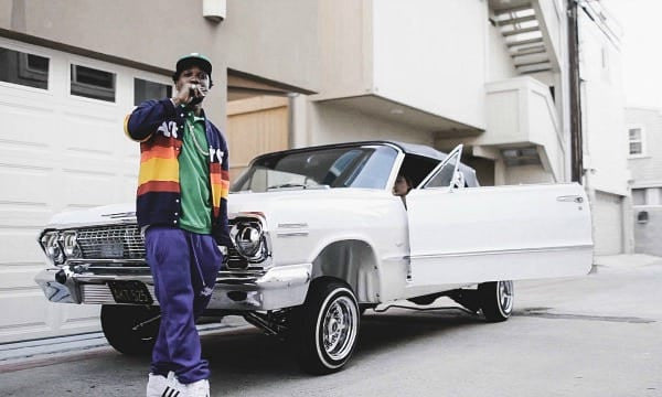 New Raps N Lowriders Episodes (7-10)