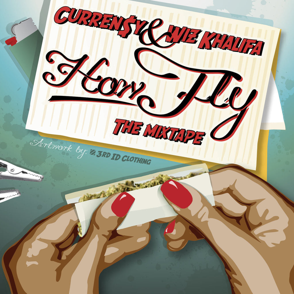 How Fly Mixtape