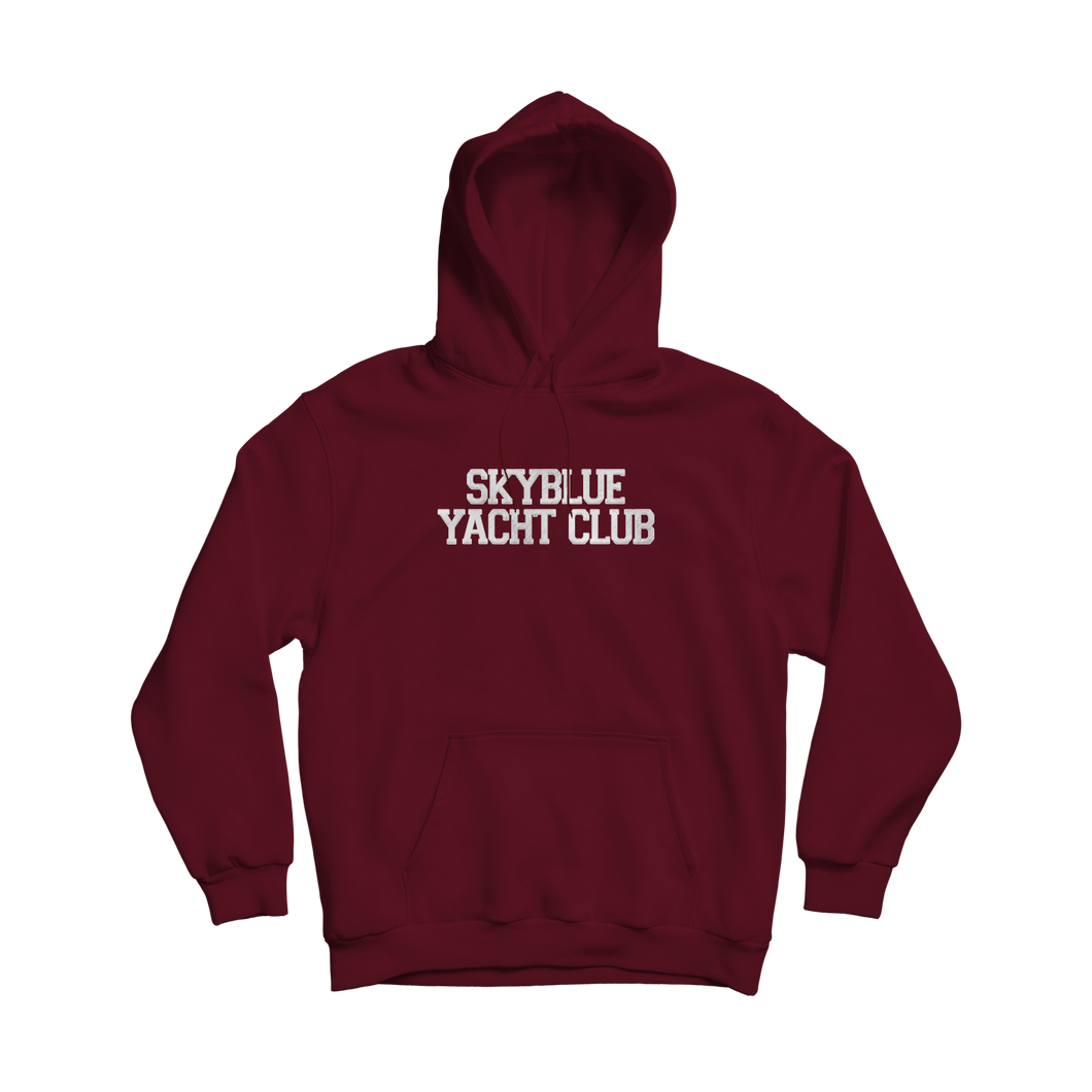 Yacht Club - Sweatshirt