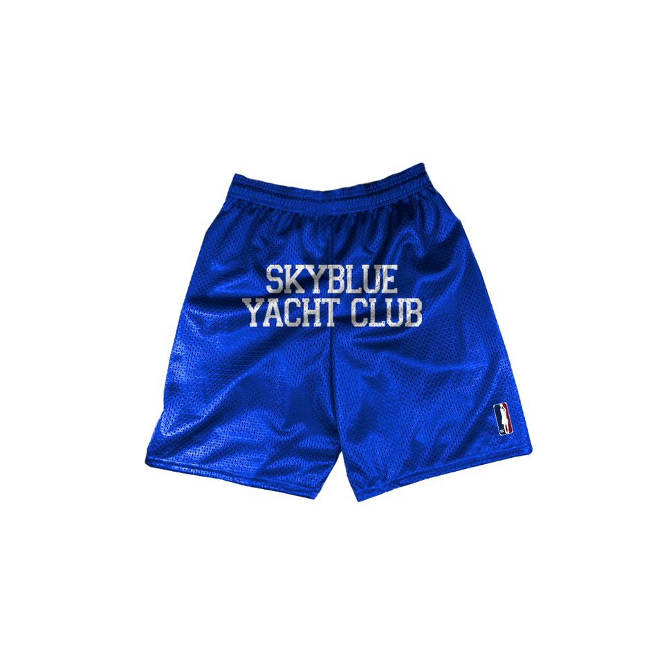 Yacht Club - Shorts