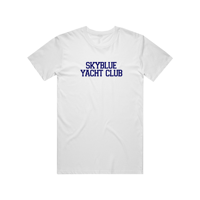 Yacht Club - T Shirt