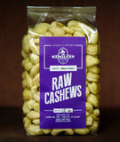 Raw Cashews (12 oz)