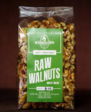 Raw Walnuts (8 oz)