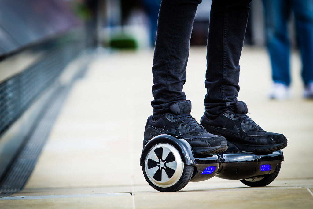 Which hoverboard should I buy?