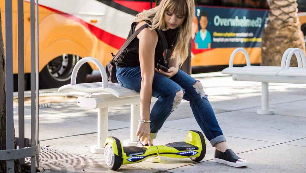 Hoverboard reviews: how to choose