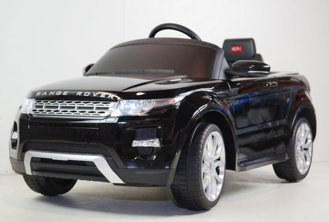 Range Rover Power Wheels