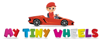 My Tiny Wheels logo