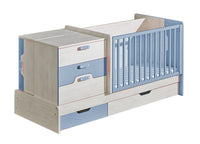 Cribs for babies with chest and free mattres