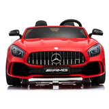 Mercedes two seater Cherry