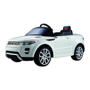 Range Rover Evoque - White - My Tiny Wheels