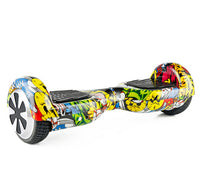 N1 Series Hoverboard 6.5 Wheel | Hip-Hop - My Tiny Wheels