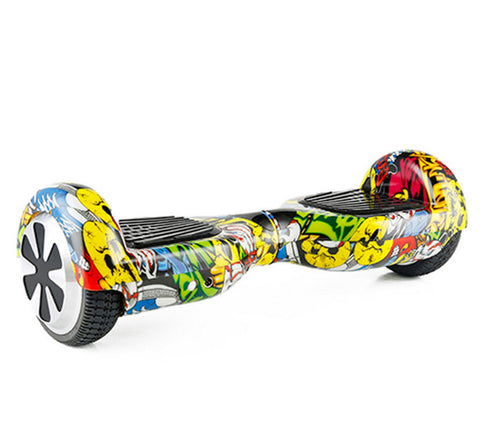 N1 Series Hoverboard 6.5 Wheel | Hip-Hop