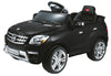 Mercedes Benz ML350 Black
