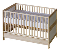 Convertible Crib Basic To Single Bed