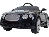 Bentley GTC 12V Black