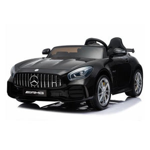 Mercedes two seater Black