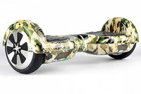 N1 Series Hoverboard 6,5 inches Wheel | Camouflage - My Tiny Wheels