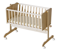 Baby Cradle Basic | White